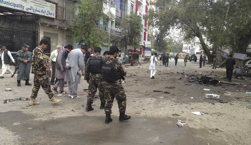 At least 6 People Killed in Several Bomb Blasts in Afghanistan's Nangarhar Province