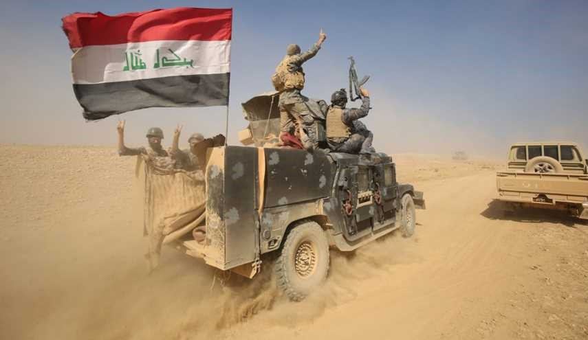 Iraqi Forces Kill 50 ISIS Militants, Detain 32 South of Mosul City