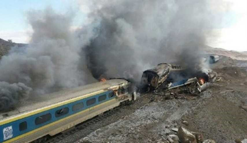 Head of Iran Railway System Resigns over Deadly Train Collision