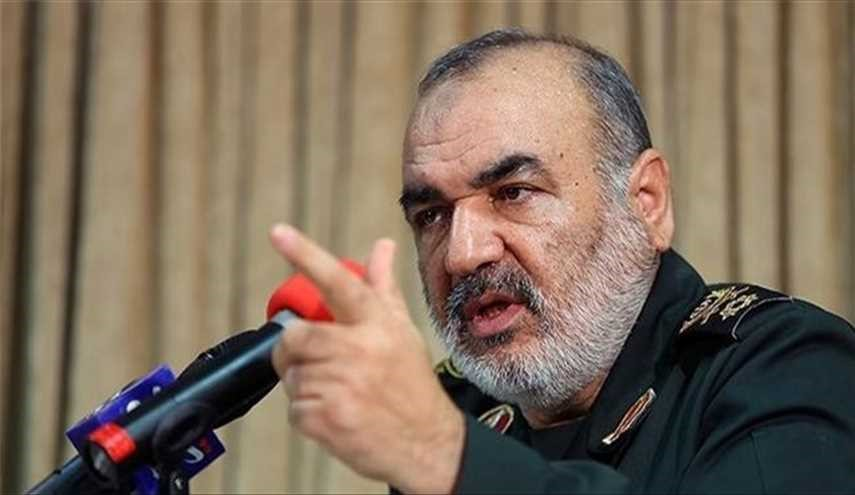Tehran to Respond Terrorists' Killing of Iranian Nationals in Battleground: IRGC Commander