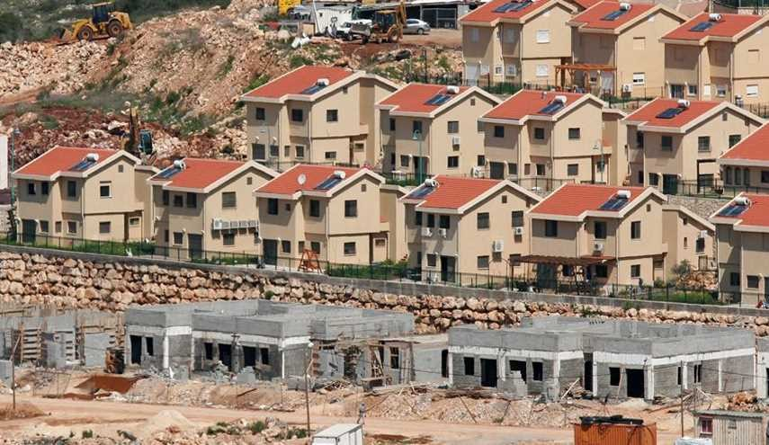 Israel Starts Building 140 New Housing Units in Occupied Al-Quds