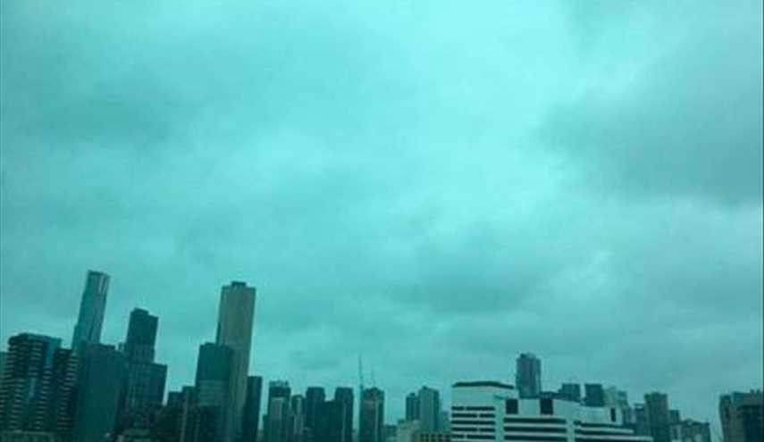 Thunderstorm in Melbourne: 6 Deaths, 8500 People Hospitalized