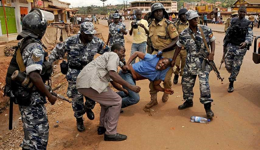 Fierce Clashes Kill 55 People in Uganda: Police