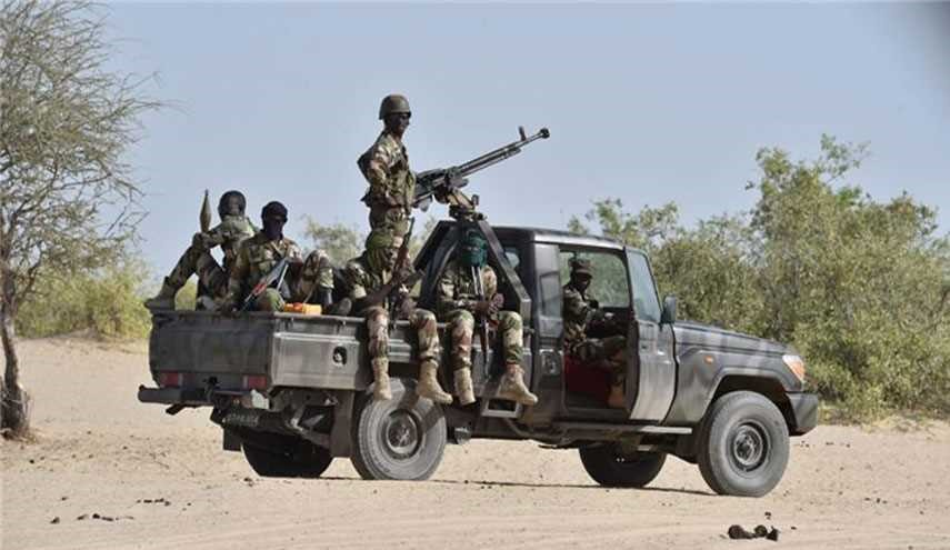 Over 20 Boko Haram Killed, 6 Soldiers Injured in Borno Ambush