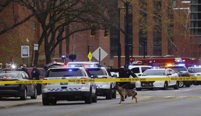 One Dead, Nine Hospitalized after Ohio State University Shooting