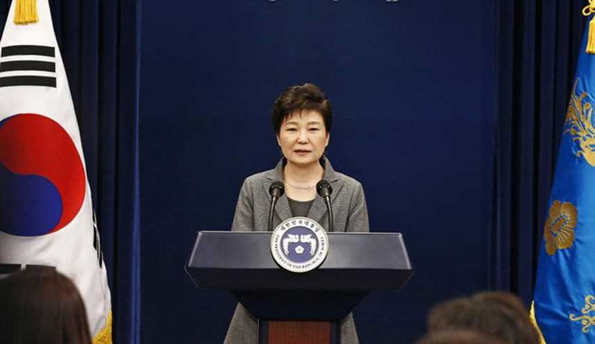 South Korea President Says Ready to Resign