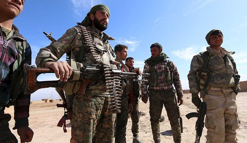 Kurdish SDF Fighters Kill at least 37 Pro-Turkey Rebels in Northern Aleppo Province