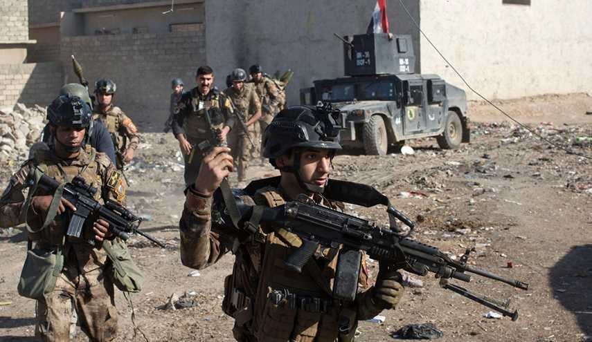 Iraqi Forces Liberate another District, Kill 26 ISIS Militants in Mosul Operation