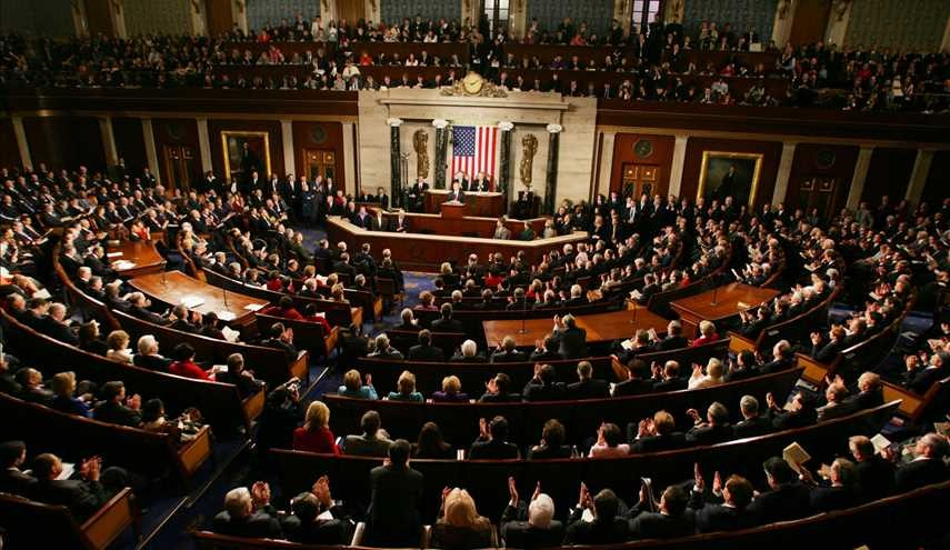 All US Senators Vote on Renewal of Iran Sanctions Act