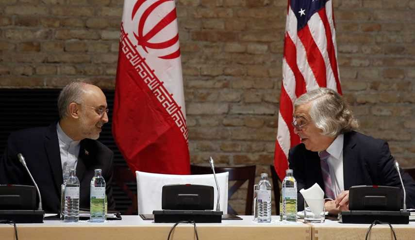 Iran Vows Appropriate Response / US says Extension Don't Breach Accord