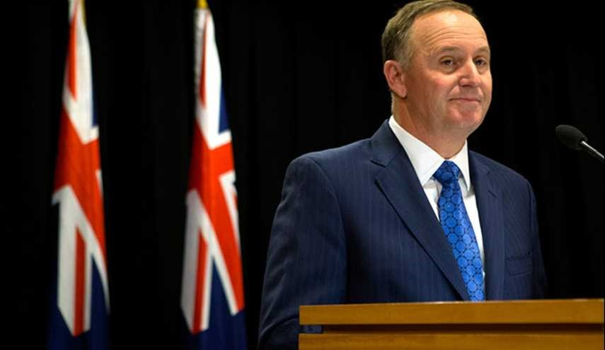 New Zealand Prime Minister Shocks Nation with Sudden Resignation