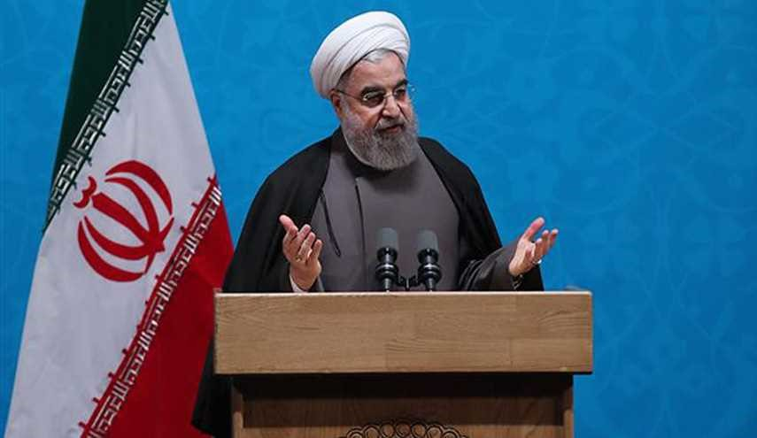 Committee to Convene Wednesday to Decide on US Anti-Iran Vote: President Rouhani