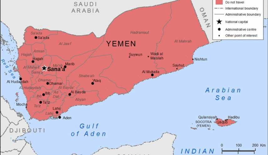 60 Feared Drowned off Yemen after Boat Disappears