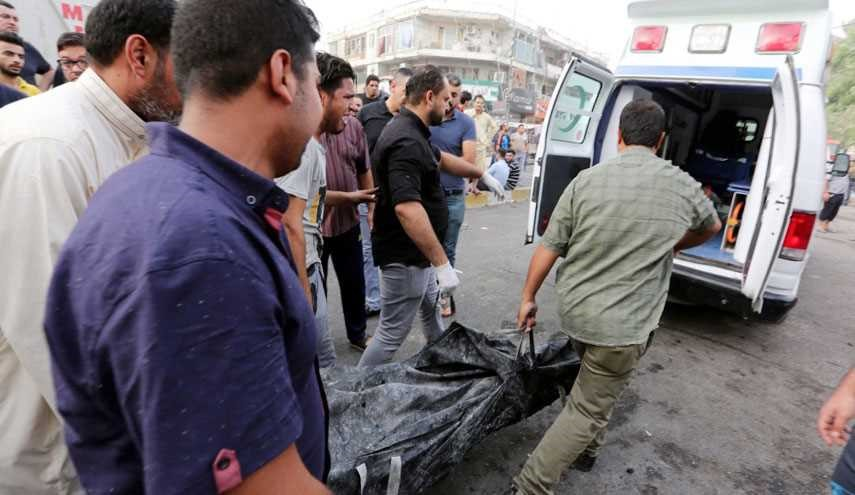 ISIL Explosives Kill More Civilians in Syria's Hasaka