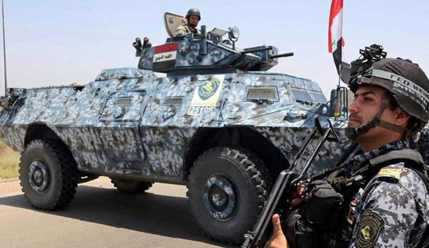 Iraqi Security Forces Impose Blockage on Six Villages on Shirqat Left Coast