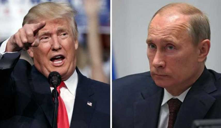 Trump: Russia, US Can be Allies in ISIS Fight