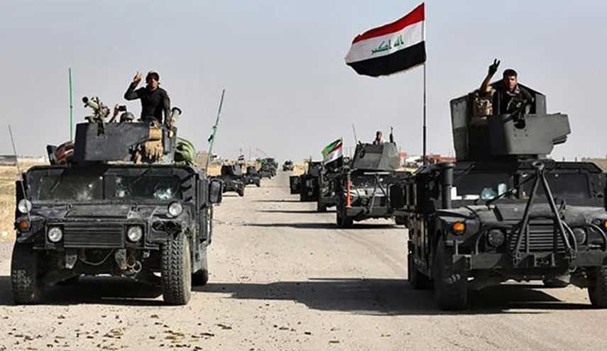 Iraqi Army Takes Control of Mosul's Left Coast: Commander