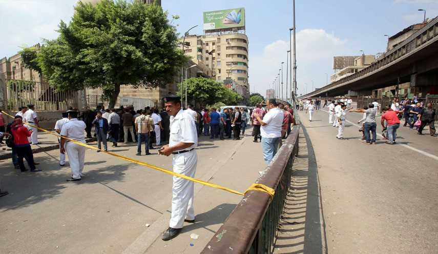 Daesh-Affiliated Group May Be Behind Cairo Blast: Source