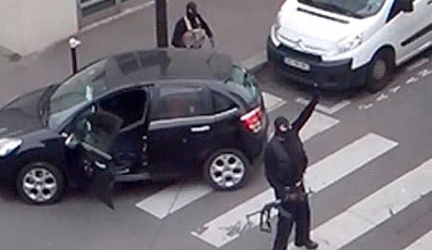 ISIS Leader and Mastermind of Charlie Hebdo Attack, Killed in Syria