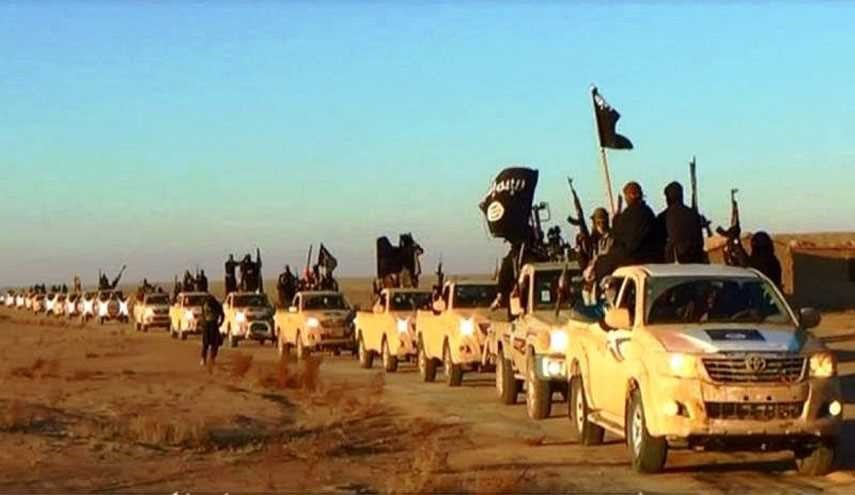 ISIS Sends over 500 Terrorists from Iraq to Syria