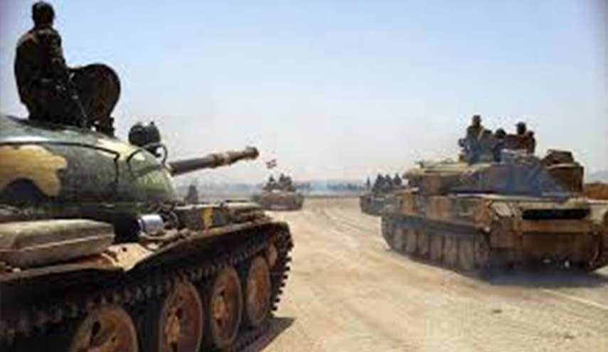 Syrian Army Restores Stability, Security in Northern Daraa