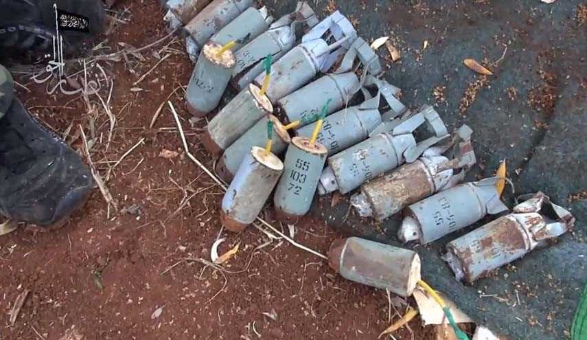 Saudi Arabia Attacks Yemeni People by Cluster Bombs in Sa'ada Province