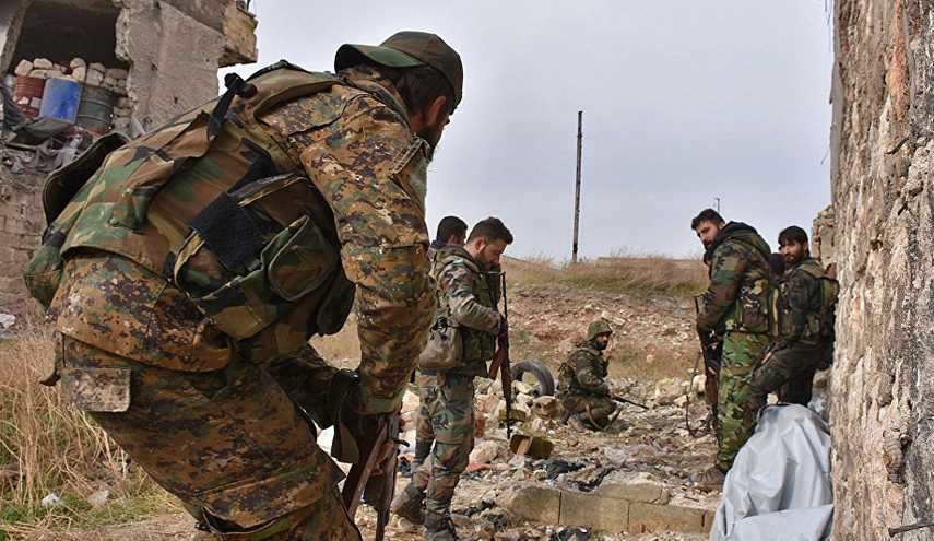 Syrian Army to Start New Operation to Liberate Remaining Regions of Aleppo