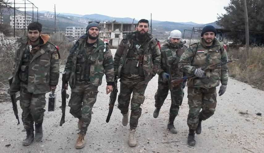 "Syrian Army to Announce Liberation of Eastern Aleppo ""at any Moment"""