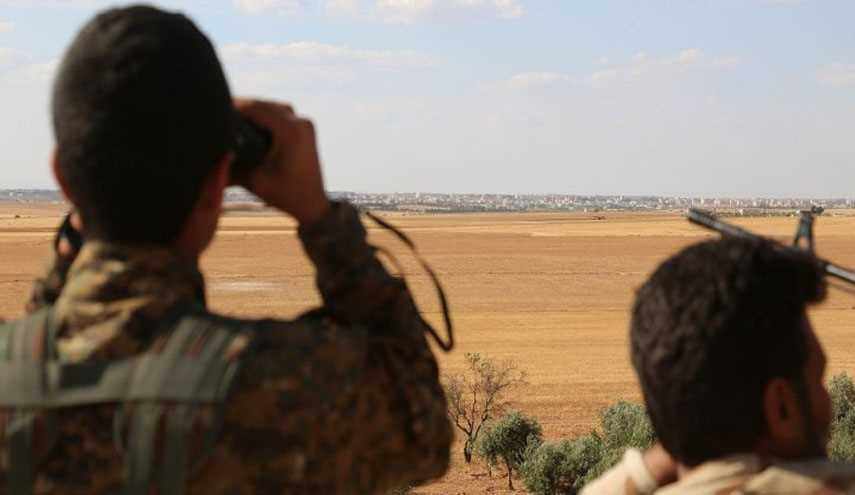 Syrian Democratic Forces Captured 10 More Villages near Raqqa from ISIS