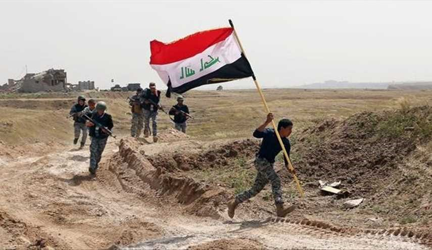 Iraqi Forces Liberate more than 70% of Eastern Mosul Regions: Commander