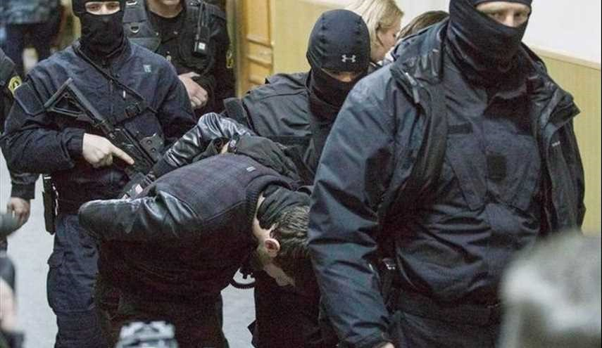 Russia Arrests ISIS Members Planning Terrorist Attacks in Moscow