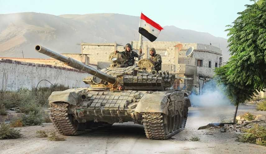 Syrian Army, Allies Liberate 105 Aleppo Neighborhoods from Militants Completely