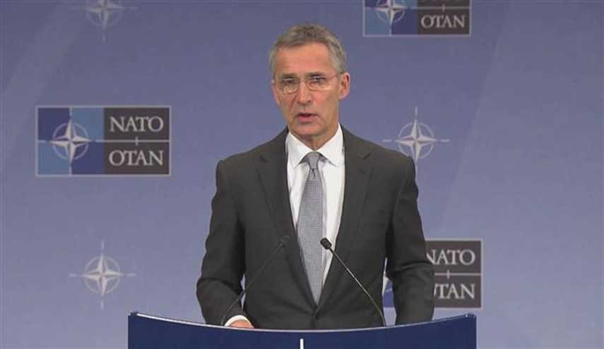 NATO, Russia Schedule Security Talks: Stoltenberg