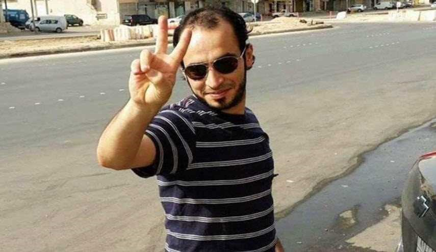PICS: Saudi Arabia Arrests Syrian Man over Hailing Aleppo Liberation on Facebook