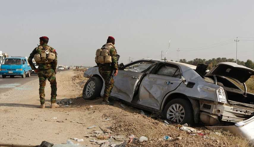 18 Civilians Killed in Daesh Car Bombings Eastern Mosul
