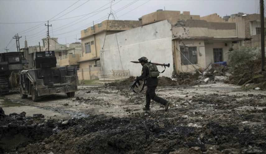More than 4000 ISIS Neutralized Since Start of Mosul Liberation Operation: Commander