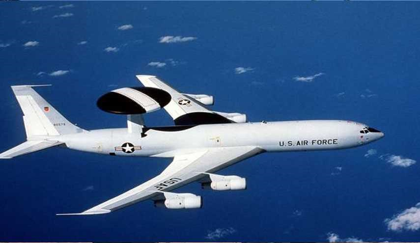 US Spy Planes, Drone Shadowed 10 Chinese Jets near Taiwan: Report