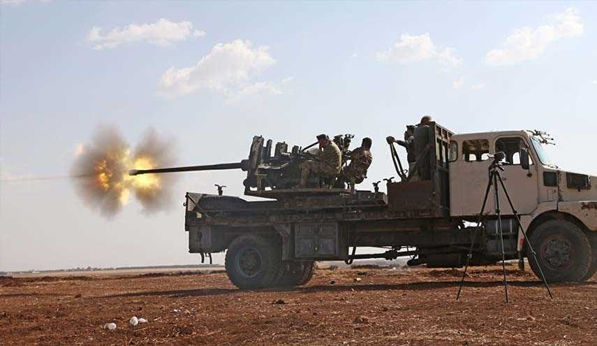 All Members of Terrorist Group Killed in Syrian Army Attack in Northern Hama