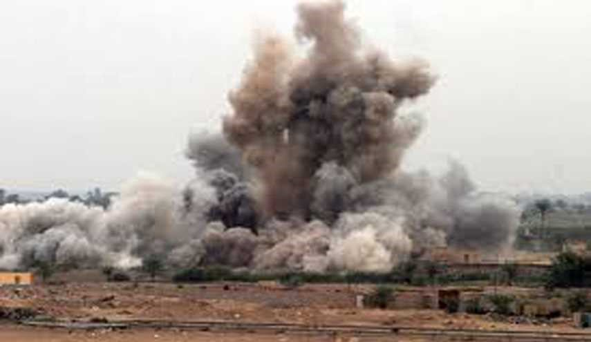 9 ISIS Members Killed in Iraqi Airstrikes West of Anbar