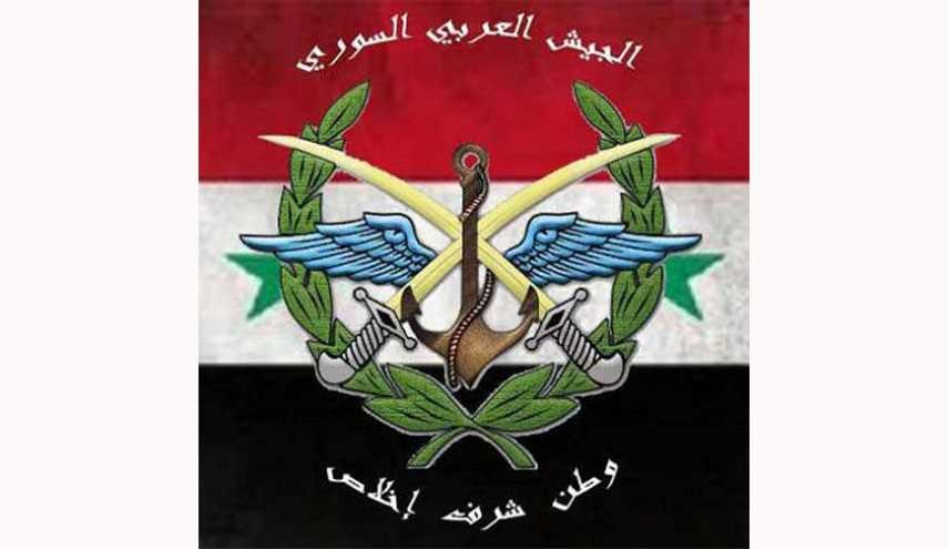 Syrian Army Issued First Nationwide Reserves Call After 43 Years