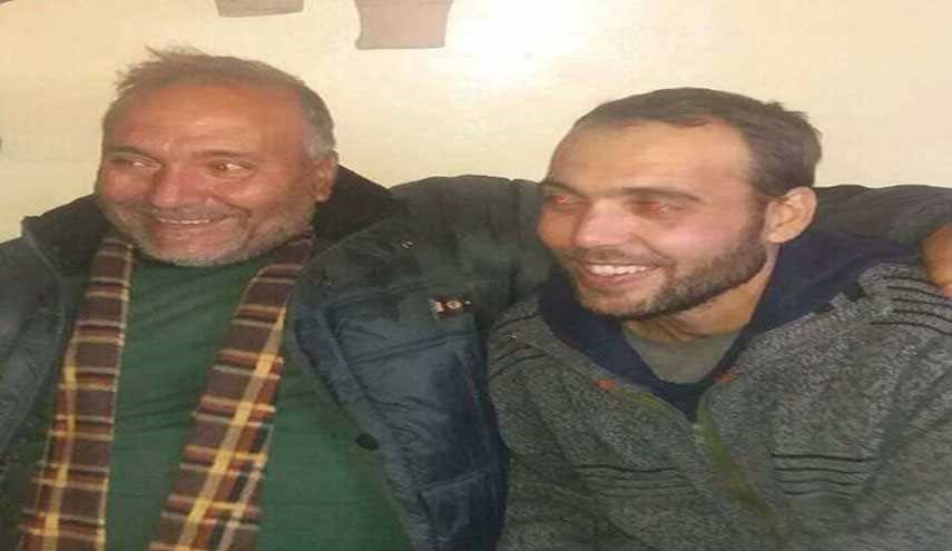 First Syrian Army Officer Freed in Aleppo