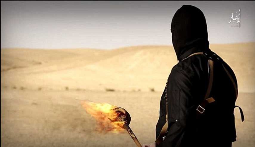 ISIS Terrorists Burn 4 Men to Death on Charges of Supporting Kurdish YPG