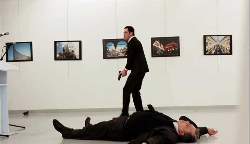 Why Turkish Assassin of Russian Ambassador to Ankara wasn't Taken Alive?