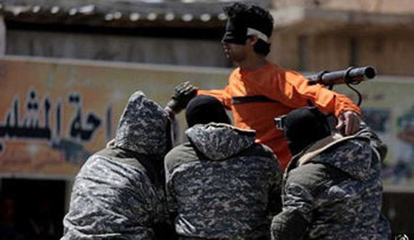 ISIS Terrorists Execute, Crucify Man for Smuggling Civilians out of Raqqa