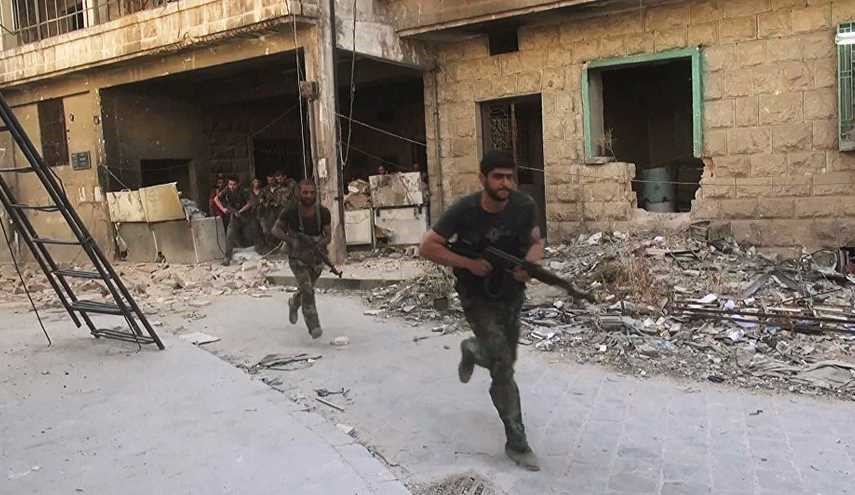 Tens of ISIS Militants Killed by Syrian Army Forces East of Aleppo Province