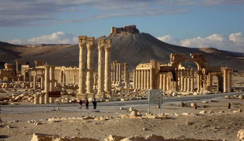 After Aleppo Syrian Army Likely to Launch Offensive on Palmyra, Idlib