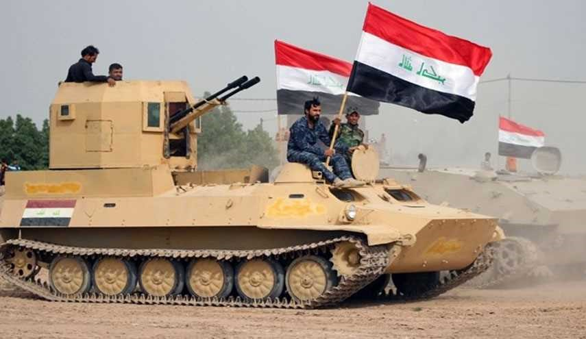Iraqi Forces Capture 46 Neighborhoods in Mosul