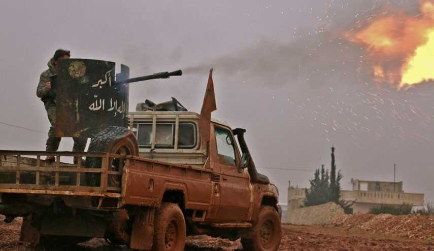 ISIS Pushes Back Turkish Army and Syrian Rebels form Western Al-Bab