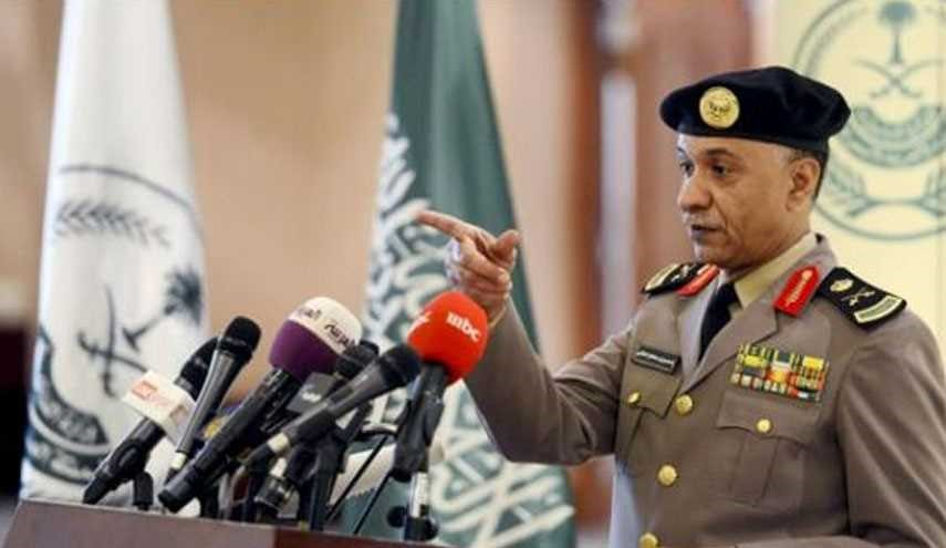 Only 2000 Saudi Terrorists Fighting Abroad! Interior Ministry Says