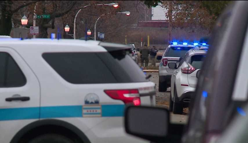CHICAGO POLICE: 50 Shot, 12 Fatally, on Christmas Weekend